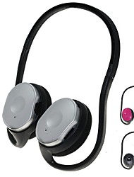 Radio de soutien KP11 sans fil Sport Mp3 Music Player Casque TF carte FM (couleurs assorties)