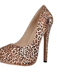 BC Women's Stiletto Heel Platform Pumps Shoes