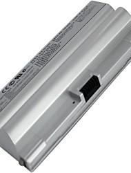 GoingPower 11.1V 4400mAh Laptop Battery for SONY Vaio VGN-FZ VGN-FZ15 VGP-BPS8 VGP-BPL8