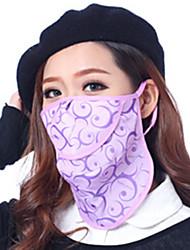 TTYGJ Dustproof máscara protetora Oral-nasal para Golf