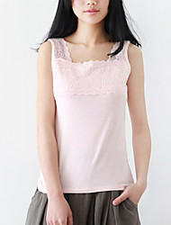 Women's Broadside Small Sweet Lace Vest