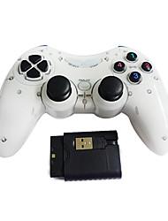 Беспроводной Контроллер двух ударных Совместимость с PS3/PC