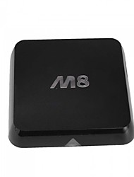 EM8 TV Box Android 4.4 2 GHz Quad Core Wifi Mali450 4K H.265 2G/8GB DOLBY XBMC Miracast Bluetooth