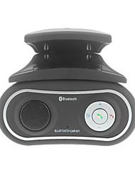 Bluetooth Car Kit Dual-Standby-Echo-und Rauschunterdrückung-Freisprecheinrichtung Freisprecheinrichtung
