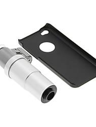 iPhone 5C Cell Phone Case e 200 volte lente di ingrandimento nel set