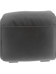 BB51 Nylon Single Lens Reflex Camera Bag Negro