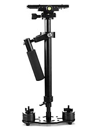 S60 0.6M Handheld Steadicam Stabilizer For Camcorders  SLR DSLR Cameras and HDVs Aluminum Edition Camera Shooting Stabilizer