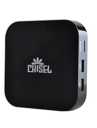 C1 Quad-Core Intelligent Network Hd Player Set-Top Box TV Box