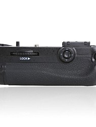 Meike Vertical Battery Grip Holder per Nikon D7100 Sostituire MB D15 come EN EL15