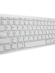 Qianjiatian ® Portable Slim Clavier sans fil Bluetooth