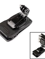 G-416 Schnellwechselplatte PANNOVO Clamp flexible Einfassung w / J Schnalle für GoPro Hero 3 + / 3/2 /