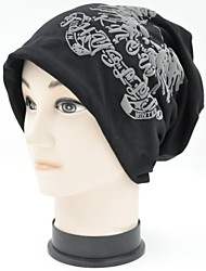 Hou&Tong® Unisex Skull Wing Winter Beanie Hat