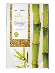 Innisfree It's Real Bamboo Mask 1pc
