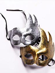 Patrón Llama Vivid Carnaval máscara de la mascarada