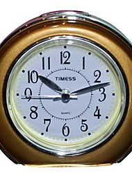 Timess™  Night-light SNOOZE Mute Alarm Clock