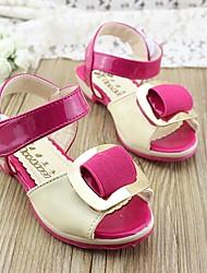 Girl's Princess Open-toe Sandals