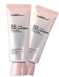 Pink uskallettu BB Cream