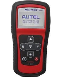 autel® maxitpms® TS401 V2.39 Diagnose und Service-Tool