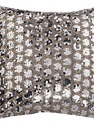 Современная Bling Bling полиэстер декоративным покрытием Подушка
