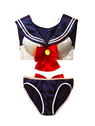 Sailor Moon Sweet Girl Sailor Moon Women's Lingerie Sexy Uniform