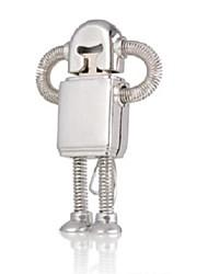 Aphty ™ Robot USB Flash Drive 2G