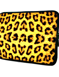 "Sexy Leopard patroon Laptop Sleeve Case voor 15.4 ""MacBook Pro / Pro met Retina Display"
