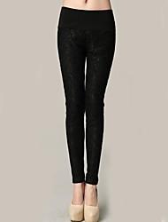 Yiman ® Femmes rendent le pantalon de pieds