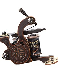 FTTATTOO® Tattoo Machine Gun Brass Material High Quality New Model