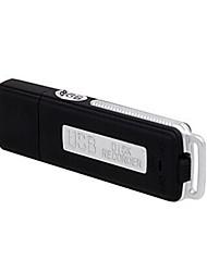8GB USB Pen Flash Drive Digital Audio Voice Recorder 15 Hours Recording. Voice   Pen. Recording U disk