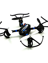 Q1-2 2.4G 4CH RC Helicopter With LCD Remote And Protective Cover (with 2 Pieces Batteries)