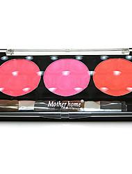 Mother Home 3Color Blush (Rose+Pink+Orange)