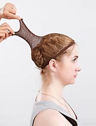 4 Color Comfortable High-grade  Wig Cap