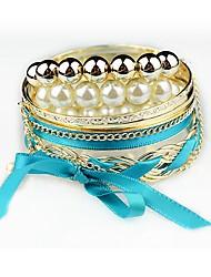 Naizhu шарики способа браслет-цепочка