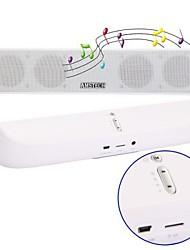 Mais Novo Mini Speaker Portátil sem fio Bluetooth