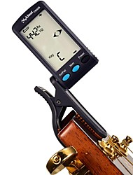 MEIDEAL-T85GB Guitar & Bass Tuner Manual
