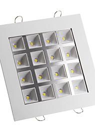 Luzes de Tecto (Branco Quente 16 1350 lm- AC 85-265