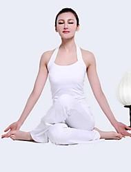 pantalones chaleco cinturón cómodo condole el ocio y el yoga
