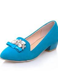 стекаются женские плоским пятки комфорт бездельники обувь (больше цветов)