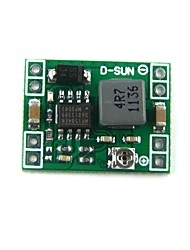 3A Mini DC-DC Buck Converter Step Down Module Better Than LM2596