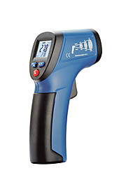 CEM DT-810 Mini InfraRed Thermometers Non-Contact Laser Infrared Digital IR Thermometer