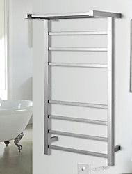 Towel Warmer Stainless Steel Wall Mounted 920*520*300mm Stainless Steel Contemporary