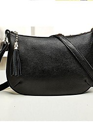 Fashion Women's Genuine Leather Shoulder Bag Crossbody Bag Handbags
