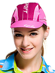 SOUKE Women's Purple Sun Protection Sports Cap