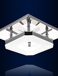 Ceiling Lamps , 1 Light , Simple Modern Crystal MS-86355