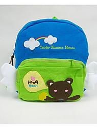 Infantil Anjo bonito Schoolbag Cinto de segurança Backpack (Small)