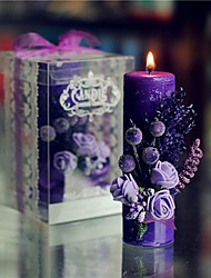 Fashion Aromatherapy Candles for Wedding Party