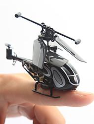 3ch hélicoptère Nano Micro Mini RC avec Gyro
