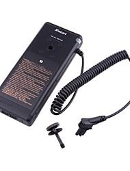 Tirez SD-9A Batterie Flash externe Pack de 6x AA pour Nikon SB 900 SB900