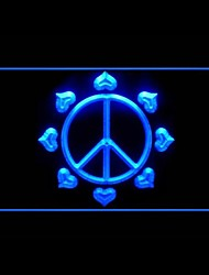 guerras paz publicidade levou sinal de luz