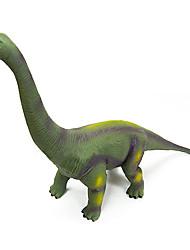 modèle de dinosaure brachiosaure action caoutchouc chiffres jouet